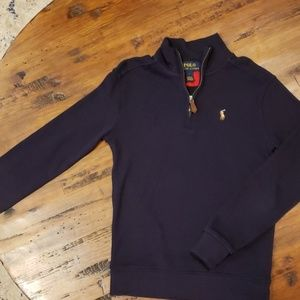 NWOT Boy's Ralph Lauren Polo pullover sweater